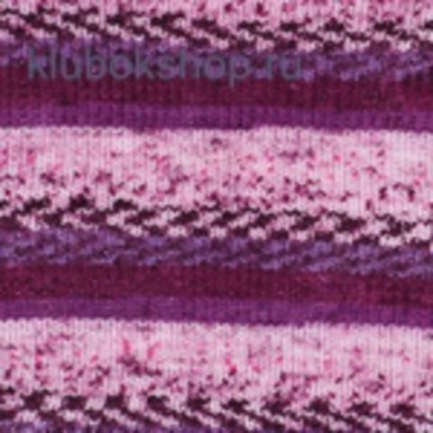 YarnArt Crazy Color 168