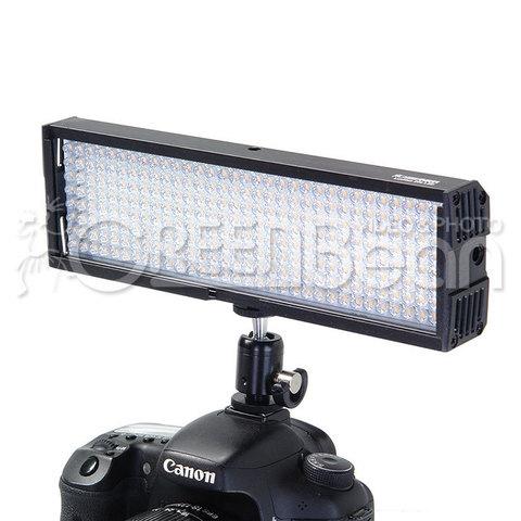 GreenBean LuxMan 256 LED