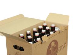 Комплект бугельных бутылок
