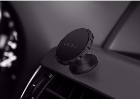 Cafele – магнитный держатель на торпеду в авто