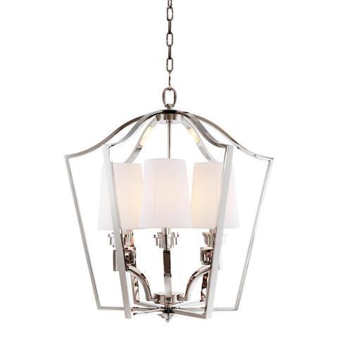 Подвесной светильник Eichholtz 109659 Presidential (размер L)