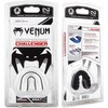 Капа Venum Challenger black/white