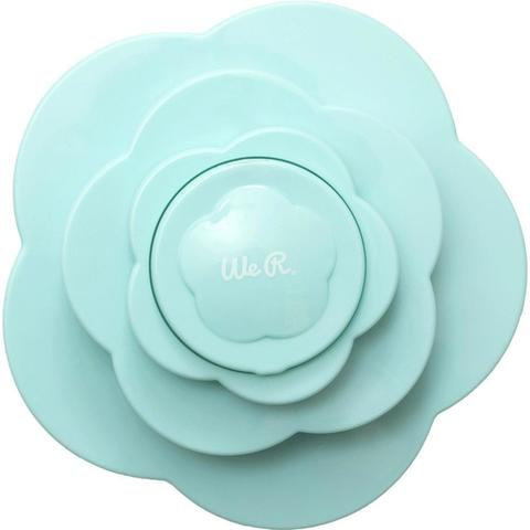 Органайзер  We R Bloom Mini Embellishment Storage Mint- Мятный цвет
