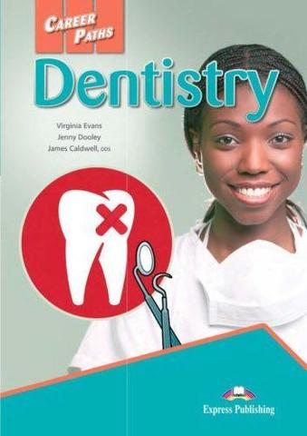 Dentistry (esp). Students Book. Учебник