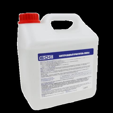 Бактерицидный Очиститель Смолы (канистра 3л)
