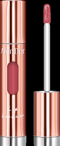 Alvin D`or  Жидкая помада  Lip Lacquer 5,6гр (тон 04)  LG-17