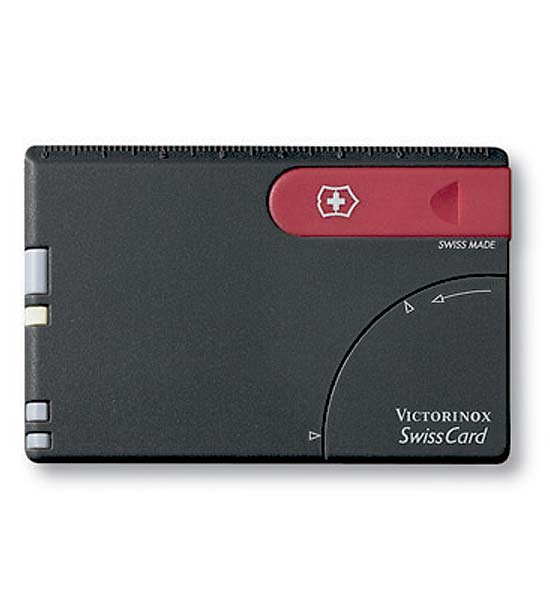 SwissCard Victorinox (0.7103)