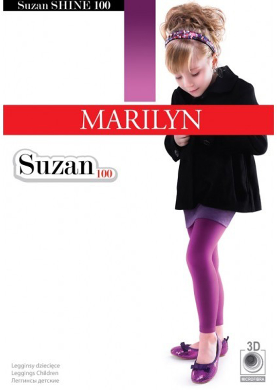 Леггинсы Marilyn Suzan 100
