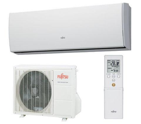 Сплит система Fujitsu ASYG07LUCA/AOYG07LUCA
