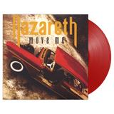 Nazareth / Move Me (Coloured Vinyl)(LP)