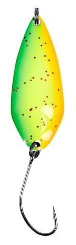 Блесна LUCKY JOHN EOS 3,5 г, цвет 010, арт. LJEOS35-010