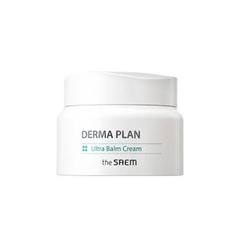Крем THE SAEM Derma Plan Ultra Balm Cream 60ml