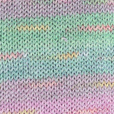 Lana Grossa Meilenweit Cotton Bamboo Spot 2357