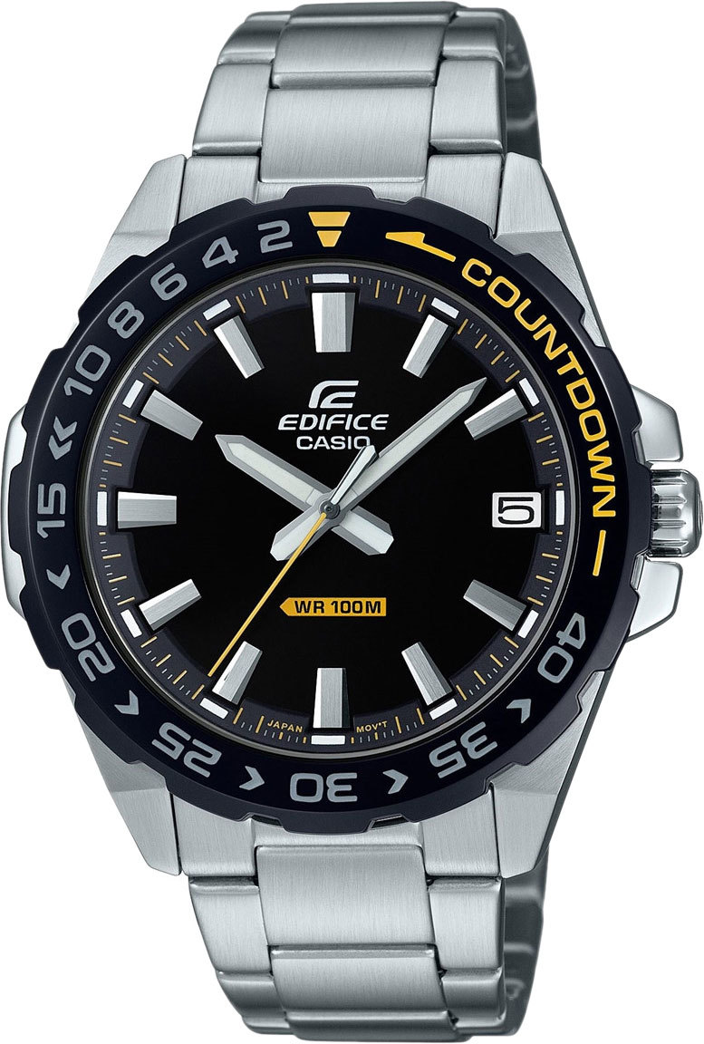 Часы мужские Casio EFV-120DB-1AVUEF Edifice