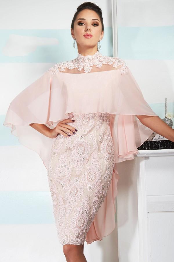 Вечернее платье 11-046 (под заказ)