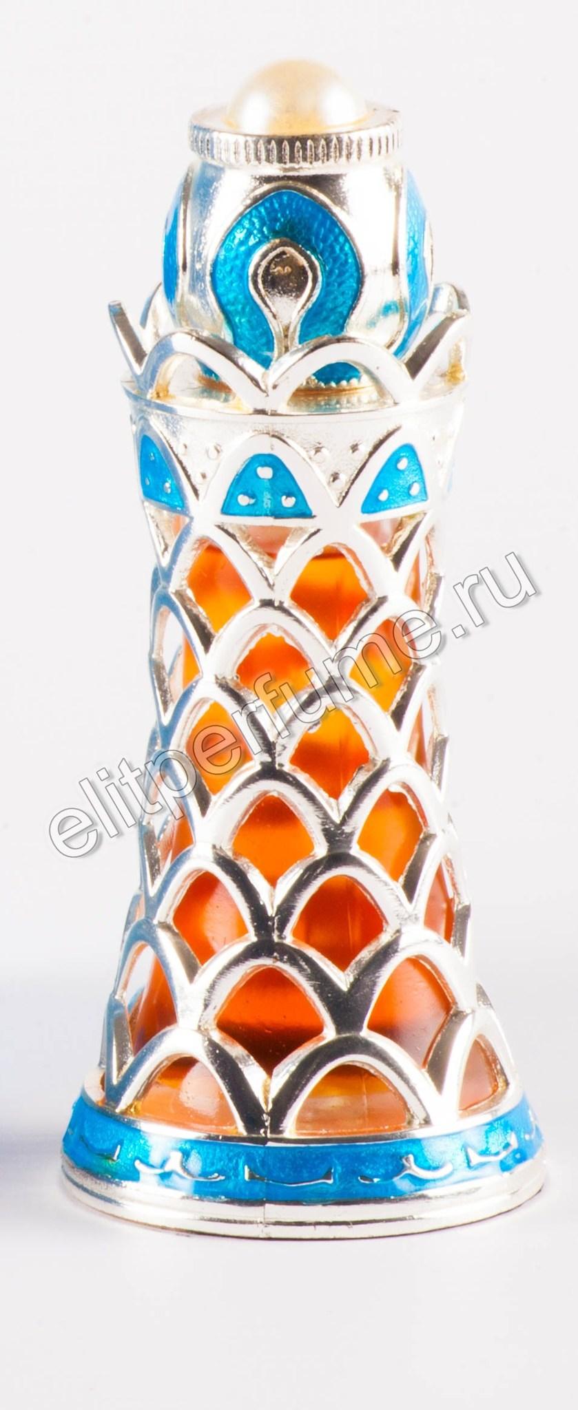 Fareeda Фарид 12 мл арабские масляные духи от Насим Naseem Perfumes