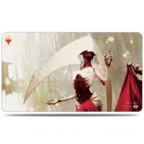 Legendary Collection Elesh Norn Playmat (UP)