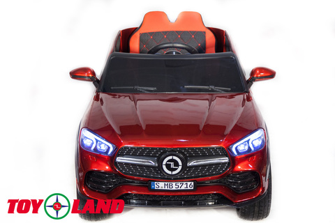 Mercedes-Benz  GLE Coupe 4х4