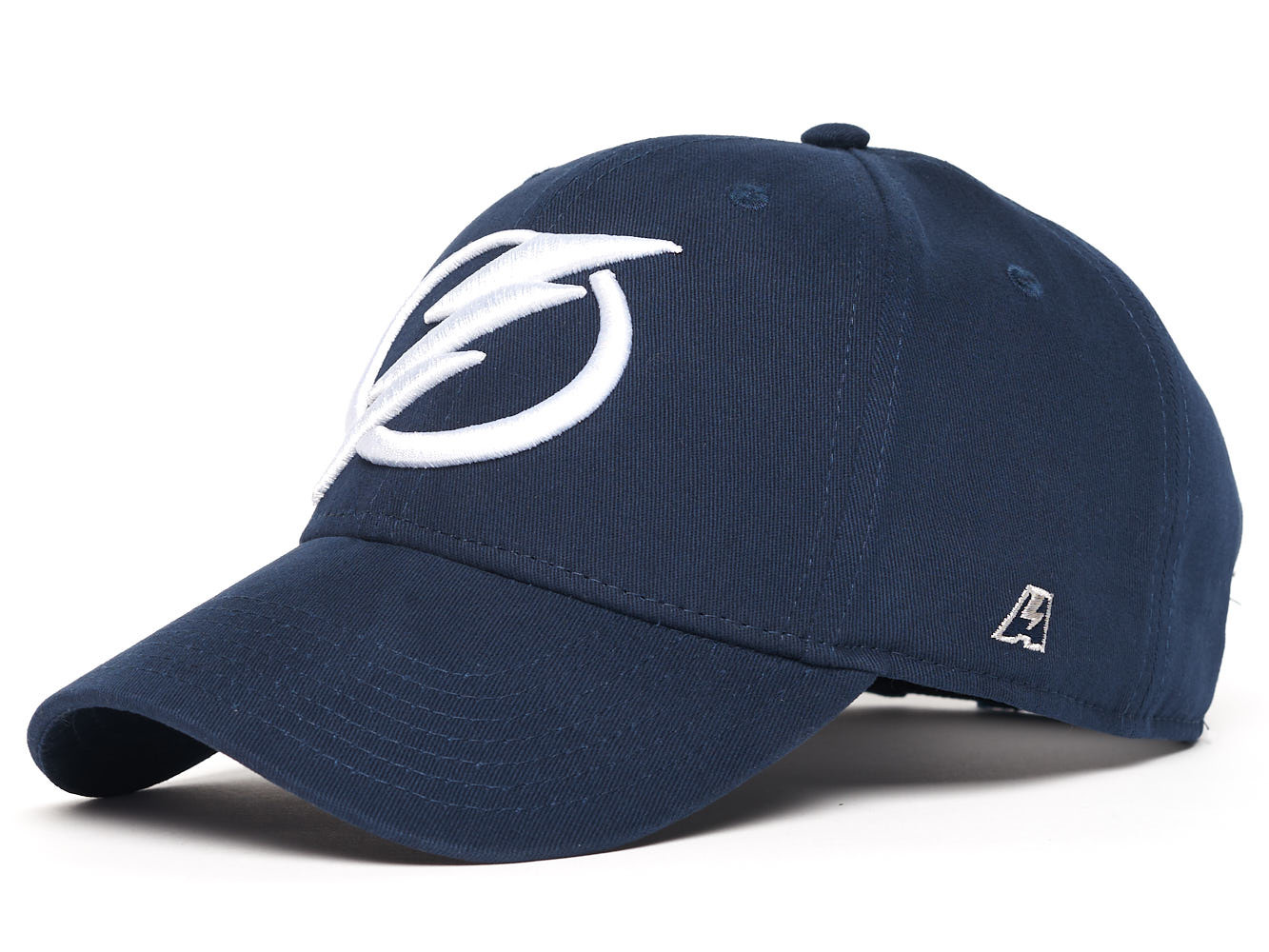 Бейсболка NHL Tampa Bay Lightning