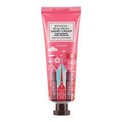 Eunyul Cherry Blossom Hand Cream - Крем для рук с вишневым цветом Цюрих