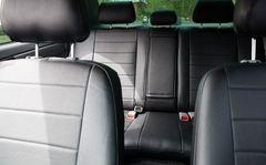 Авточехлы из Экокожи для Peugeot 4007