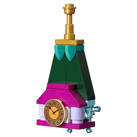 LEGO Disney Princess: Приключения Эльзы на рынке 41155 — Elsa's Market Adventure — Лего Принцессы Диснея