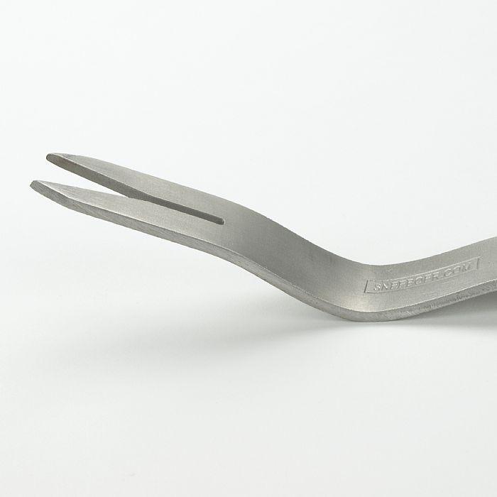 Инструмент от сорняков Sneeboer, ручка вишня