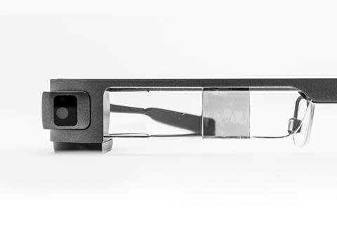 Epson Moverio BT-300