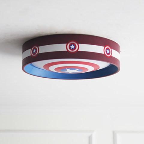 Потолочный светильник Captain Americand by Bamboo