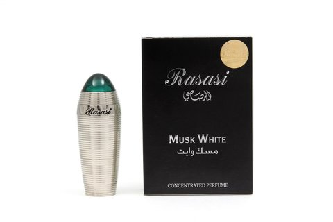 ПРОБНИК 1мл от MUSK WHITE / Белый Мускус 5мл
