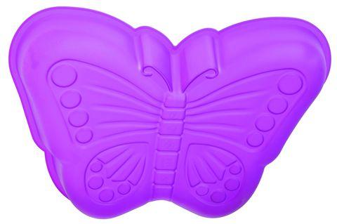 Форма для выпечки «Бабочка» 93-SI-FO-12