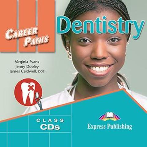 DENTISTRY Class CD (set 2)
