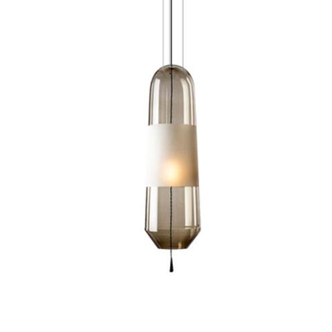 Подвесной светильник Pill by Light Room ( янтарный )