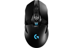 LOGITECH G903 Lightspeed Wireless Gaming Mouse [910-005672]