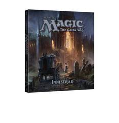 Артбук Magic: The Gathering - Innistrad (eng)