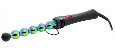 Стайлер для волос Gamma Piu Bubbles 25 мм