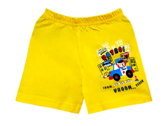 Футболка и шорты 1-4 (комплект)