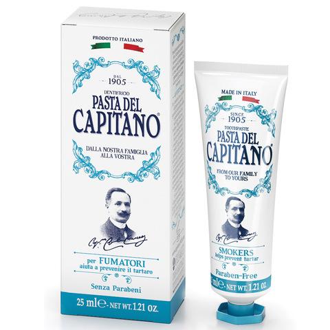 Паста del Capitano 1905 для курильщиков 25 мл