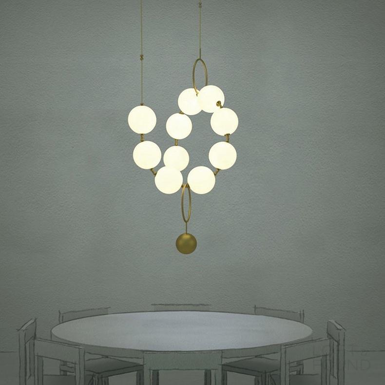 Подвесной светильник Coco