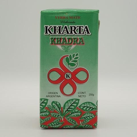 Чай Матэ Kharta Khadra, 250 гр
