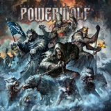 Powerwolf / Best Of The Blessed (RU)(2CD)