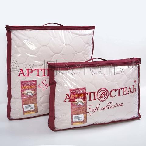 Подушка Camel Soft Collection