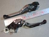 Рычаги ручки тормоза и сцепления Honda VTR 1000 SP-1 00-01 SP-2 02