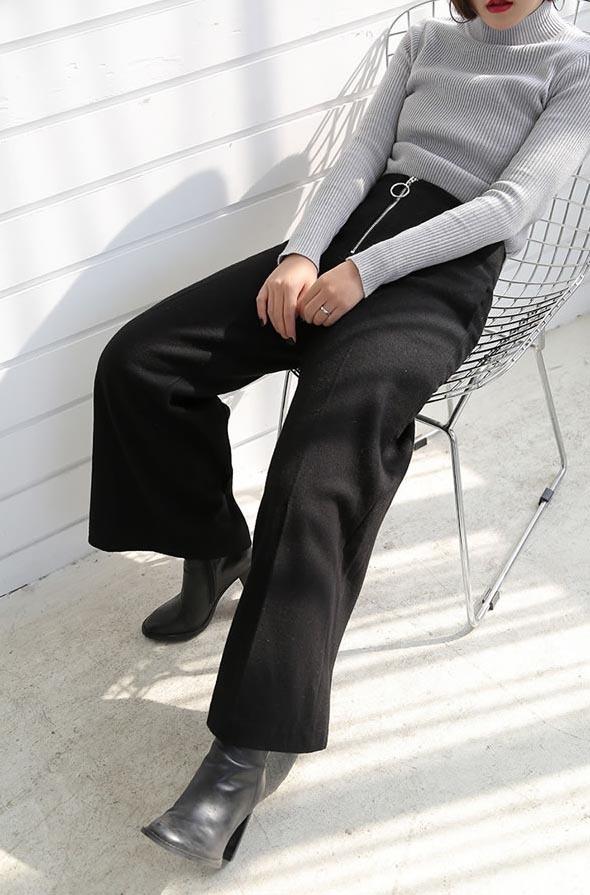 Женские брюки «LURIS» из Кореи