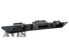 Камера заднего вида для Audi A3 Avis AVS321CPR (#005)