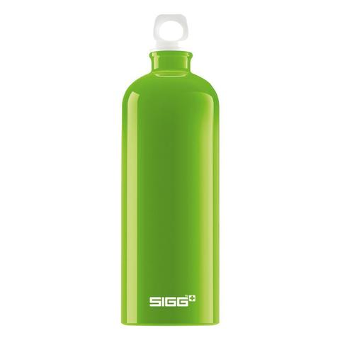 Бутылка Sigg Fabulous (1 литр), зеленая
