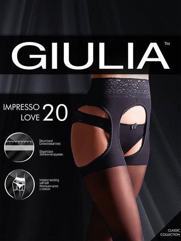 Колготки Impresso Love 20 Giulia
