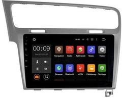 Штатная магнитола на Android 6.0 для Volkswagen Golf 7 Roximo 4G RX-3715G