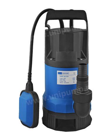 Дренажный насос - Unipump VORT 1101 PW