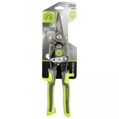 Ножницы по металлу A521/251, 250 мм, прямые